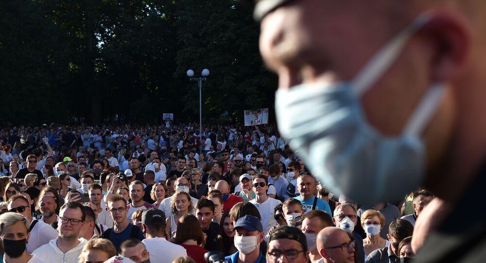 Bielorussia: proteste e scontri dopo la vittoria di Lukashenko