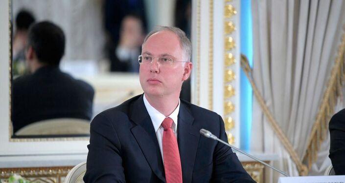 Kirill Dmitriev, l'ad del Fondo russo di investimenti diretti (Rfpi)