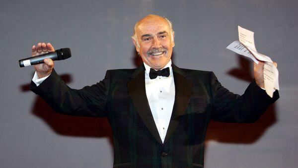 Sean Connery - Sputnik Italia