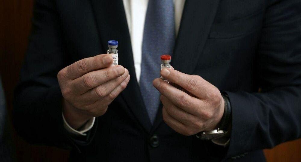 Russia, prodotto il primo lotto di vaccino anti coronavirus