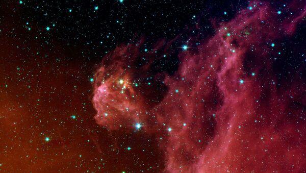 Nebulosa di Orione - Sputnik Italia