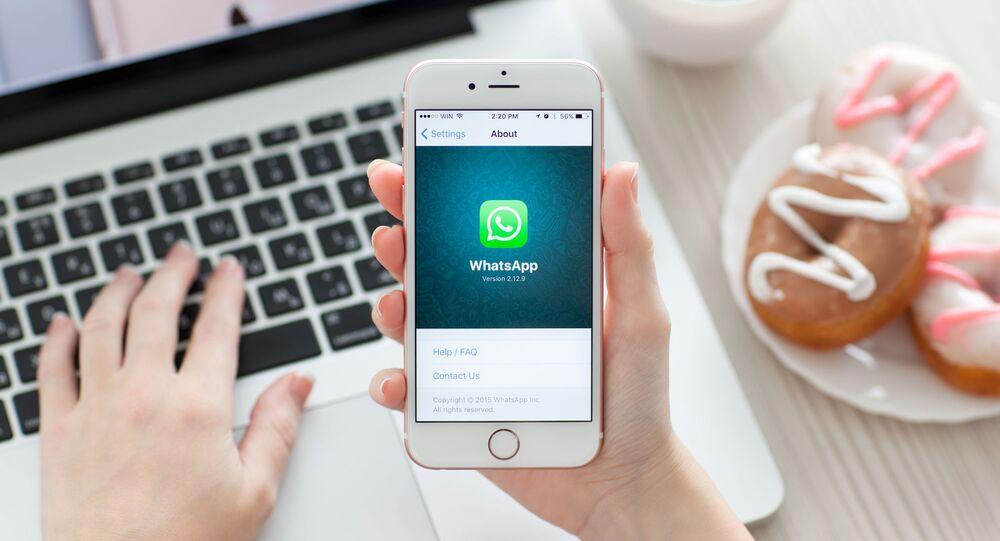 WhatsApp, disponibili gli sfondi personalizzati: ecco come impostarli