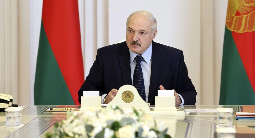 Bielorussia, accordo ministri Ue per sanzioni a Lukashenko