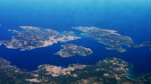 Arcipelago della Maddalena, Sardegna - Sputnik Italia