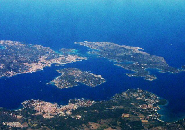 Arcipelago della Maddalena, Sardegna