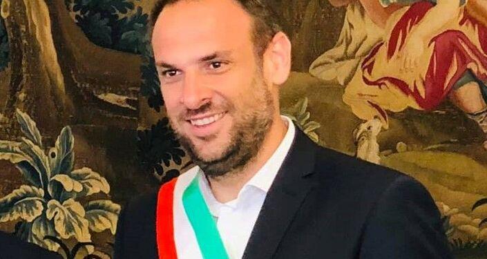 Il sindaco di Treviso Mario Conte