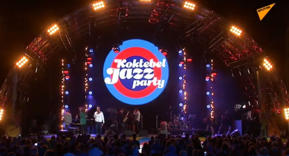 Il Koktebel Jazz Party