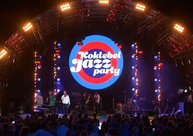 Il Koktebel Jazz Party