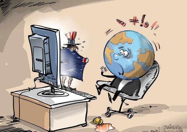 Hacker USA