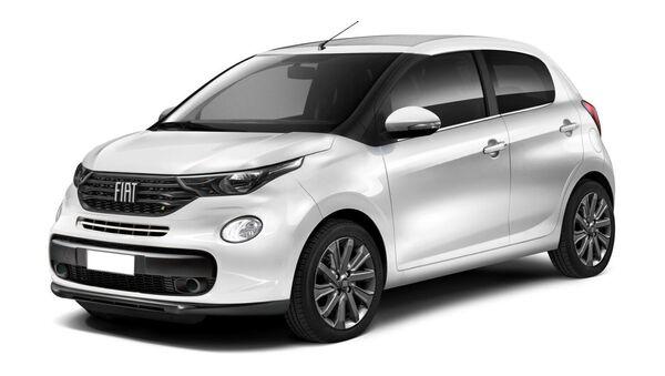La nuova Fiat Uno - Sputnik Italia
