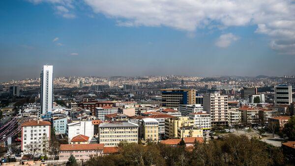 Ankara - Sputnik Italia