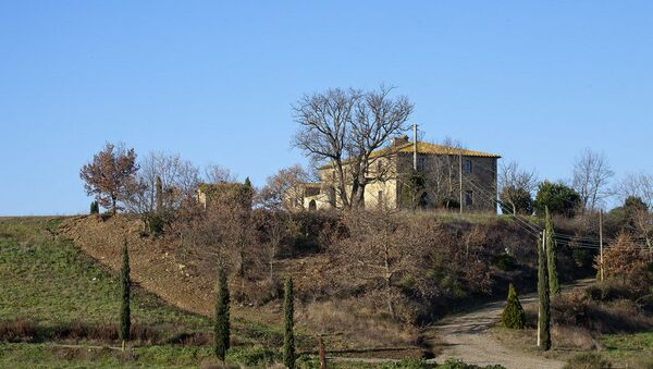 Casa di campagna - Sputnik Italia