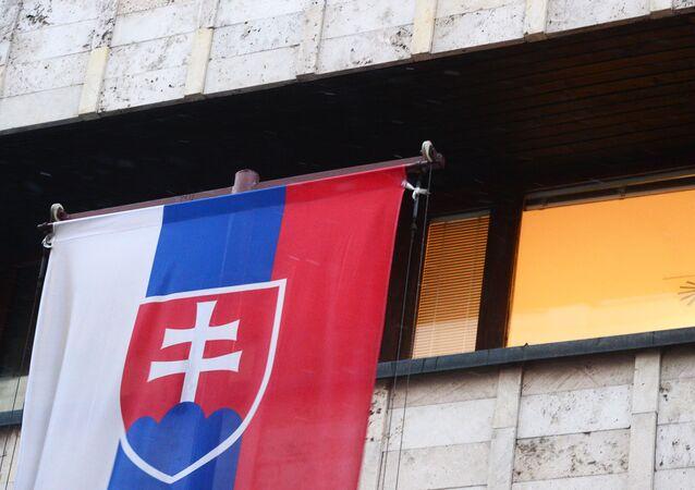 Ambasciata slovacca a Mosca