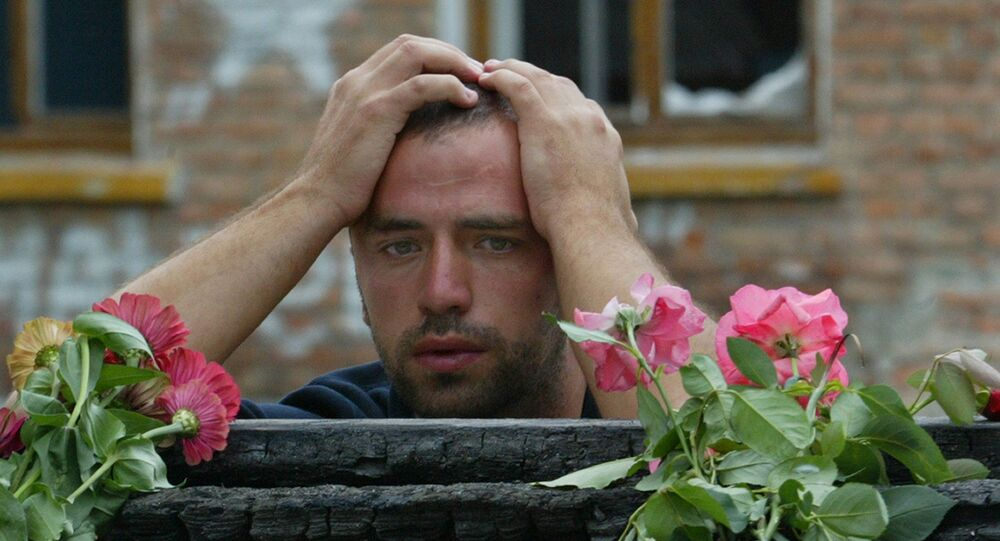 La tragedia di Beslan