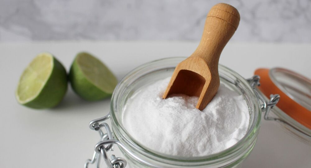 Bicarbonati de sodio