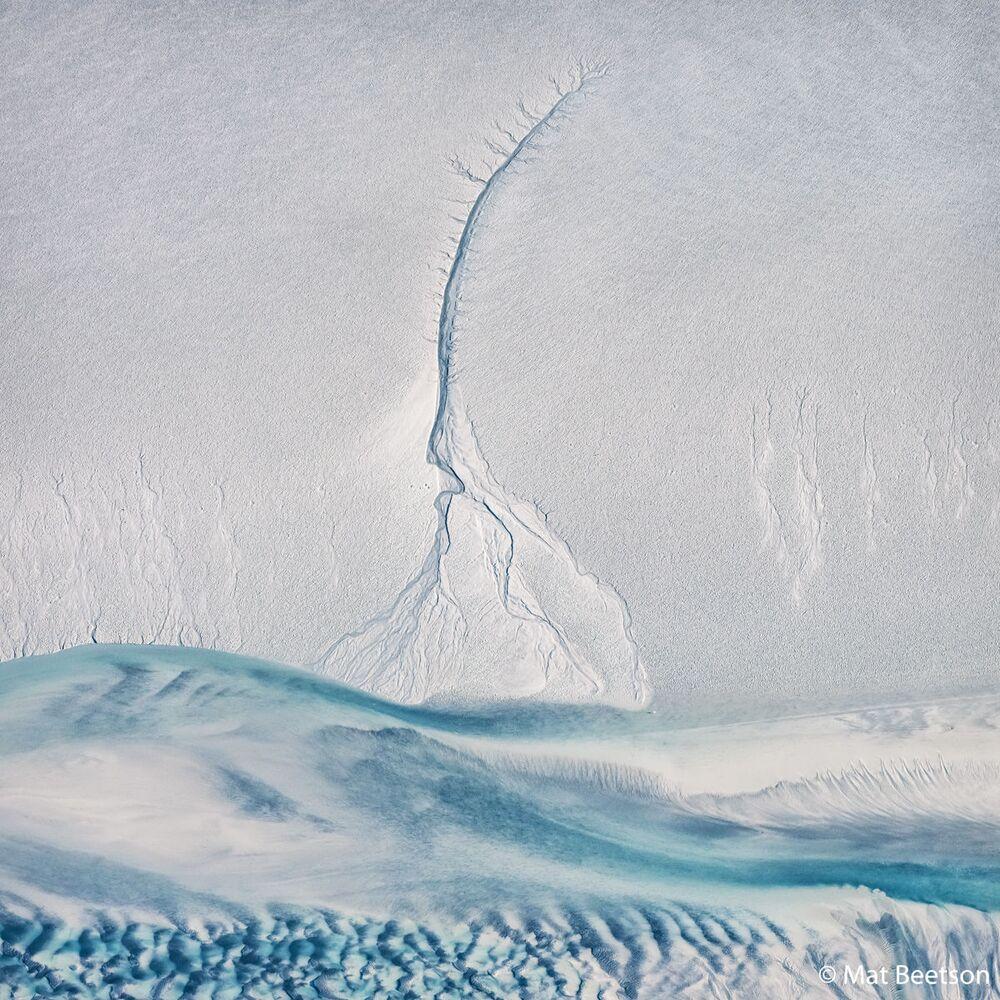 La foto del fotografo Mat Beetson, Australian Geographic Nature Photographer 2020