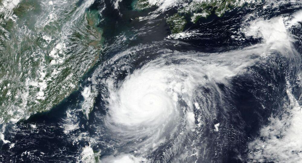 Tifone Maysak