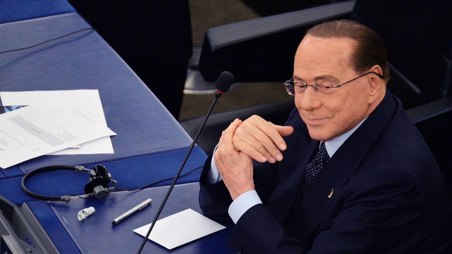 Silvio Berlusconi - Sputnik Italia, 1920, 25.06.2021