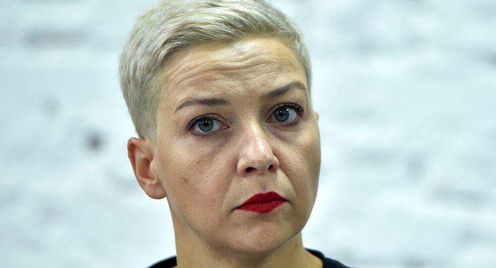 Maria Kolesnikova, figura dell'opposizione bielorussa