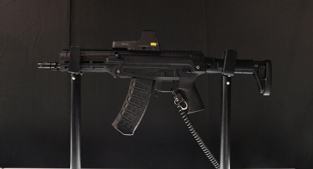 Fusil AM-17