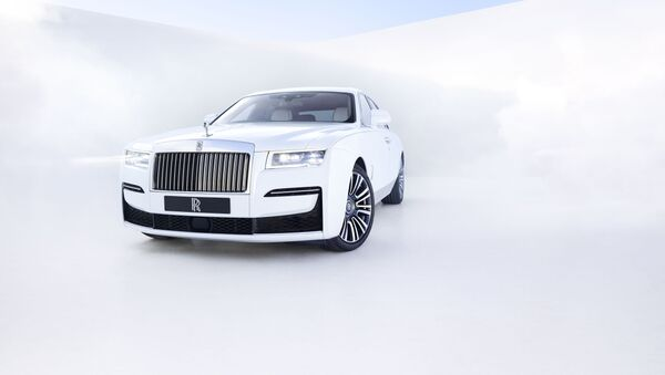 Rolls-Royce Ghost  - Sputnik Italia
