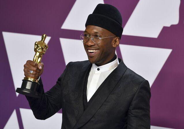 Mahershala Ali agli Oscar