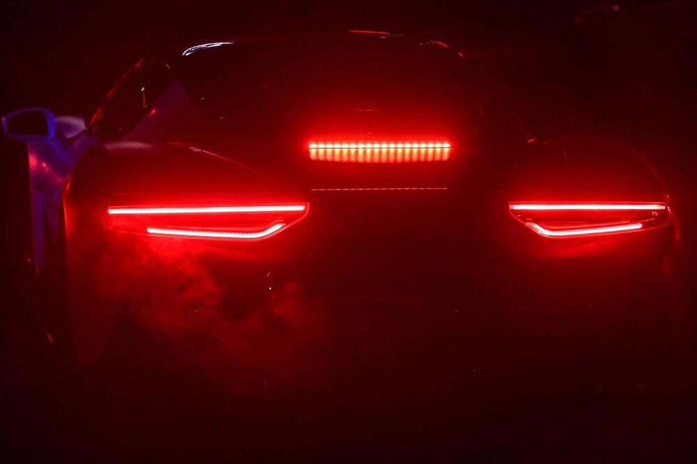 """""""Time to be audacious"""" è lo slogan usato da Maserati per l'attesissimo evento di presentazione della nuovissima supercar V6 che segna una nuova era per il Tridente."""