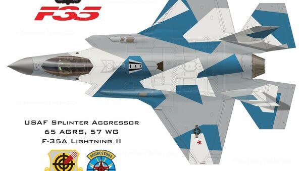 F-35 - Sputnik Italia