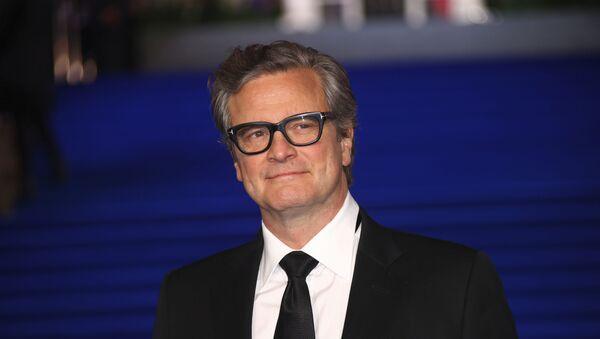 Colin Firth - Sputnik Italia
