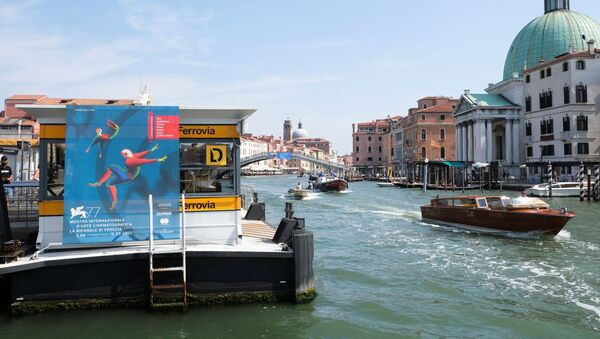La Biennale di Venezia 2020 - Sputnik Italia