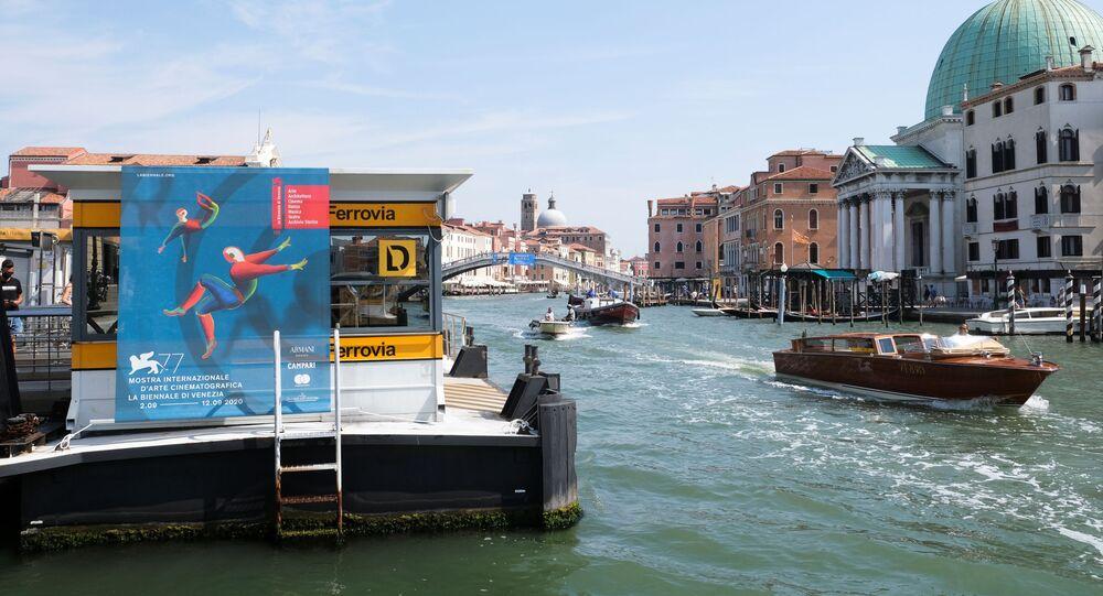 La Biennale di Venezia 2020