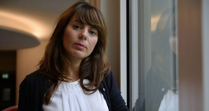Claudia Pellegrini