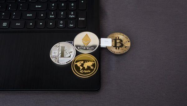 Cryptocurrencies - Sputnik Italia