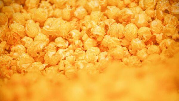 Popcorn - Sputnik Italia