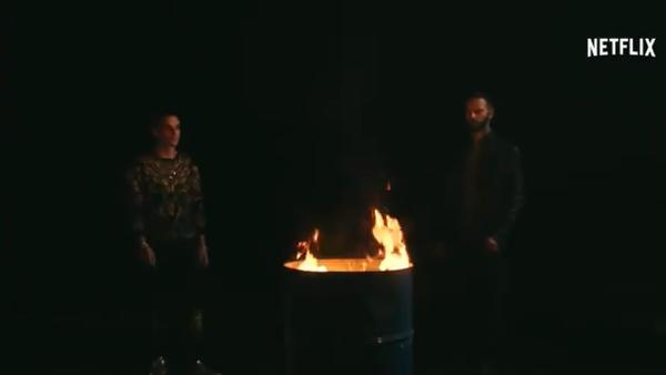 Uscito nuovo trailer di Suburra  - Sputnik Italia