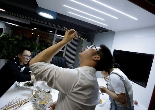 Pechino sta mettendo in atto una campagna su larga scala per incentivare il risparmio sui prodotti alimentari