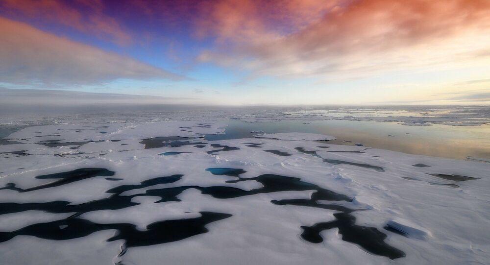 L'Artico si scioglie: persi due terzi del spessore ghiacciale negli ultimi 60 anni