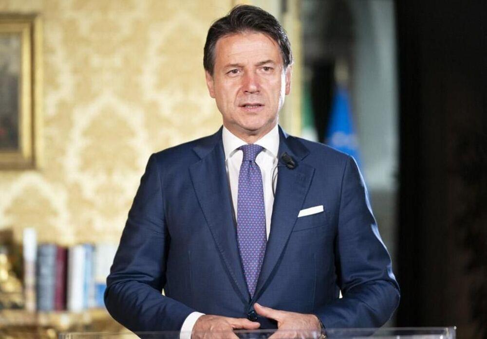 Giuseppe Conte interviene alla 75ma Assemblea Generale ONU
