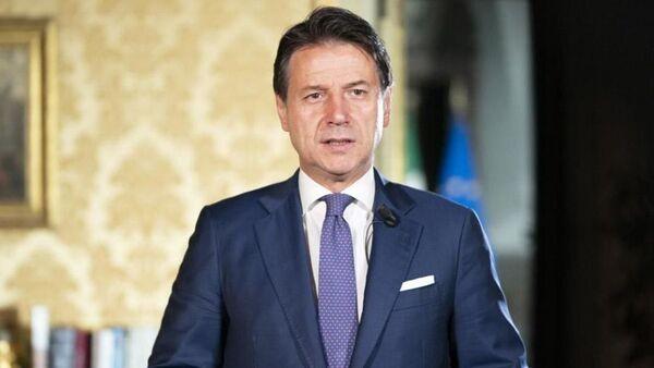 Conte interviene alla 75ma Assemblea Generale ONU - Sputnik Italia