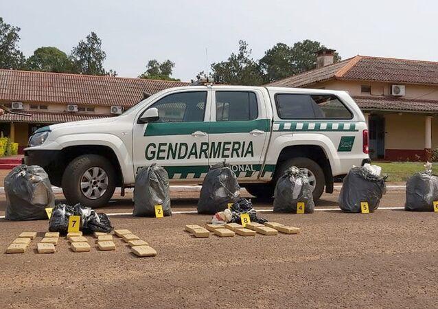 Gendarmeria Nazionale dell'Argentina