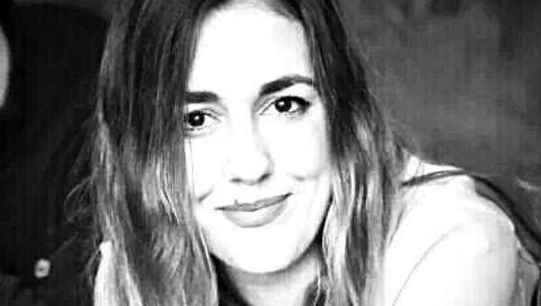 Alessandra Benignetti - Sputnik Italia