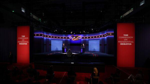 Dibattito tra Trump e Biden - Sputnik Italia