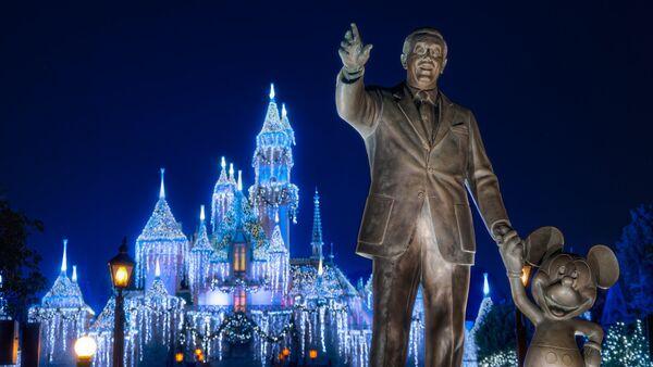 Disneyland  - Sputnik Italia