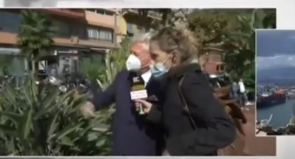 Sindaco di Ventimiglia