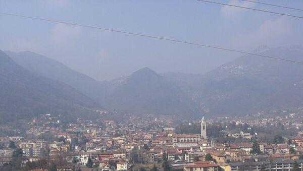Albino, Bergamo, Italy - Sputnik Italia