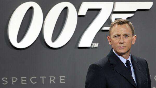Daniel Craig - Sputnik Italia