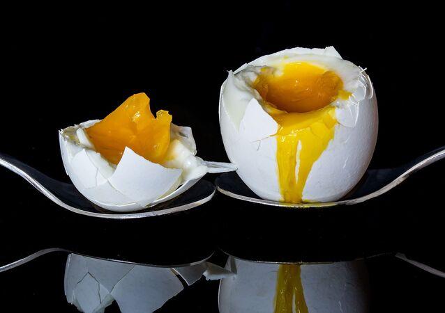 Un uovo sodo