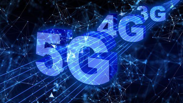 Tecnologia 5G  - Sputnik Italia