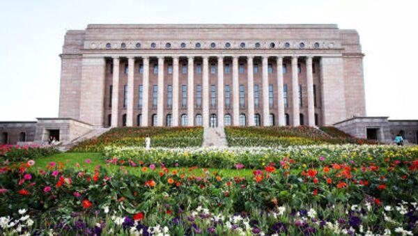 Parlamento finlandese - Sputnik Italia