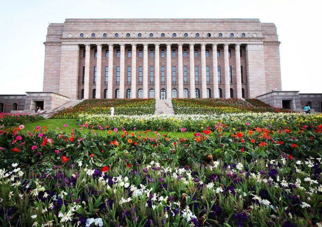 Parlamento finlandese